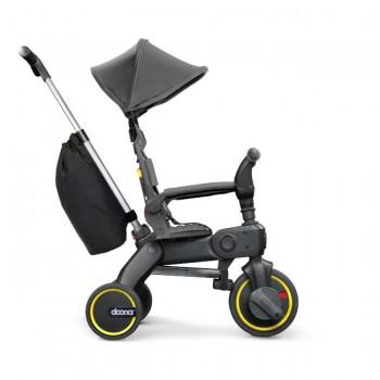 Doona Liki Trike S3 Triciclo Dobrável Grey Hound +10M 3542