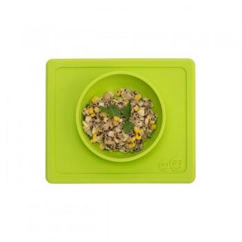 ezpz Mini Bowl Verde Lima EUMBG001