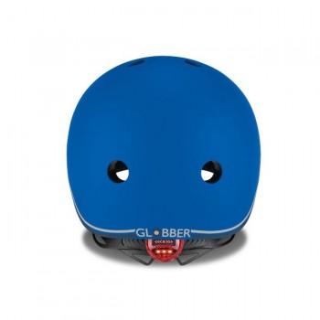Globber Capacete Go Up Azul Marinho 45-51cm GL506100