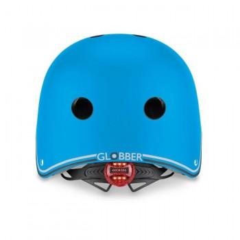 Globber Capacete Primo Azul Céu 48-53cm GL505101