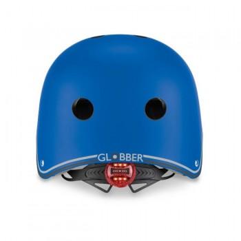 Globber Capacete Primo Azul Marinho 48-53cm GL505100