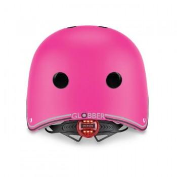 Globber Capacete Primo Rosa 48-53cm GL505110