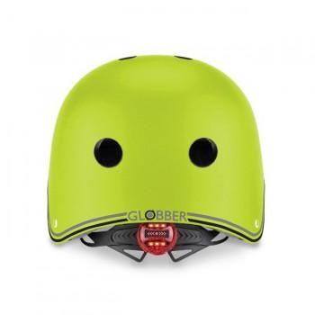 Globber Capacete Primo Verde Lima 48-53cm GL505106