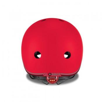 Globber Capacete Go Up Vermelho 45-51cm GL506102