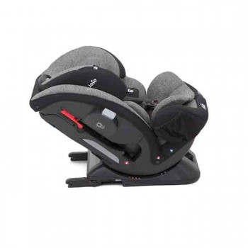 Joie Every Stage FX (c/ Isofix) Two Tone Black C1602AATTB000