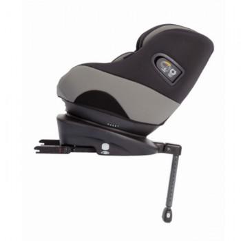 Joie Cadeira-Auto SPIN SAFE c/ Plus Test Black Pepper