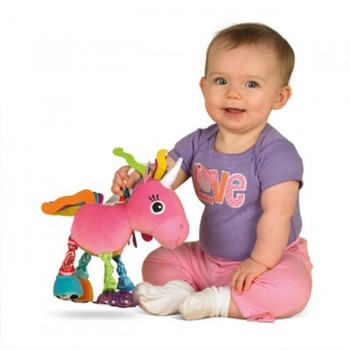 Lamaze Tilly Twinklewings Unicórnio L27561