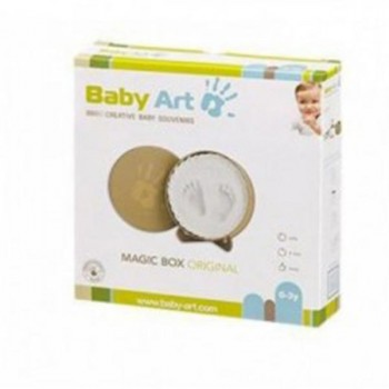 Magic Box Bege Baby Art