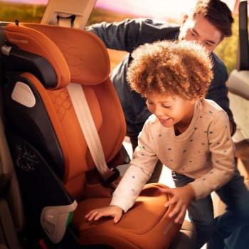 Maxi-Cosi Cadeira-Auto Kore Pro i-Size Authentic Grey