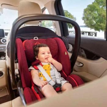 Maxi-Cosi Cadeira-Auto Marble Essential Black