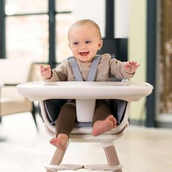Maxi-Cosi Cadeira de Papa MOA Beyond White