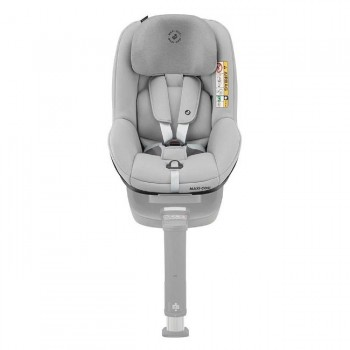 Maxi-Cosi Cadeira-Auto Pearl Smart i-Size Authentic Grey