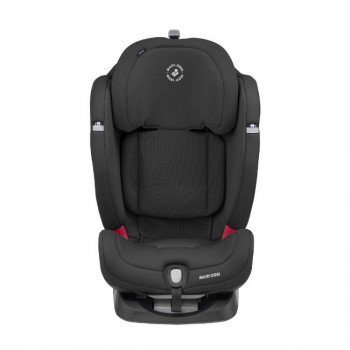 Maxi-Cosi Cadeira-Auto Titan Plus Authentic Black