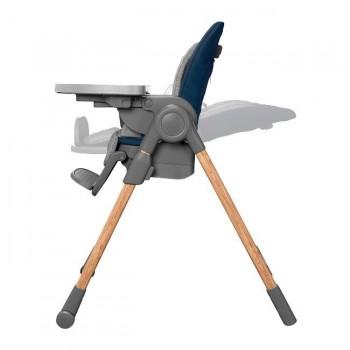 Maxi-Cosi Cadeira de Papa MINLA Essential Blue