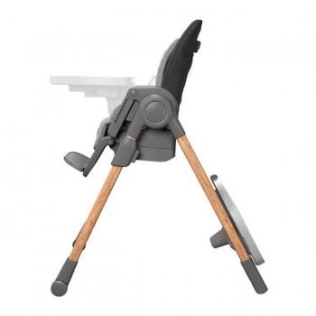 Maxi-Cosi Cadeira de Papa MINLA Essential Graphite
