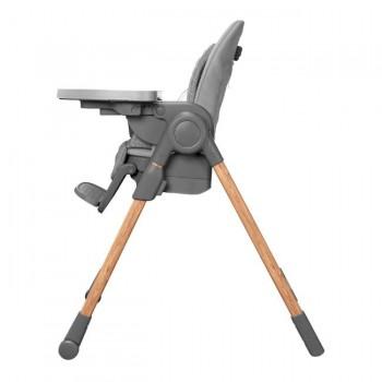 Maxi-Cosi Cadeira de Papa MINLA Essential Grey