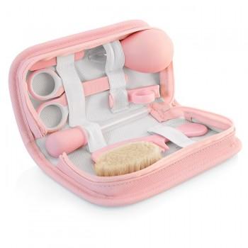 Miniland Estojo Baby Kit Rosa 89125