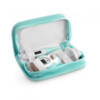 Miniland Kit Termómetros Azul 89080