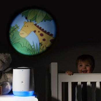 Motorola Intercomunicador Dream Machine Smart Nursery MBP85SN