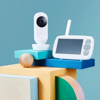 Motorola Monitor de Bebé EASE34 4.3''