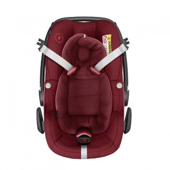 Bébé Confort Pebble Pro i-Size Essential Red