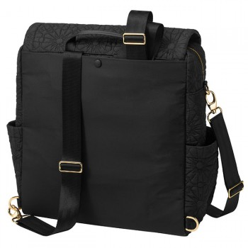Petunia Pickle Bottom Mochila Boxy Bedford Avenue Stop Ed. Especial