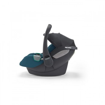 Recaro Cadeira-Auto Avan i-Size Select Night Black