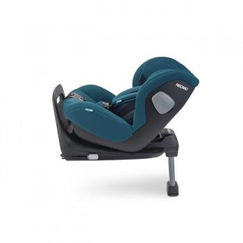 Recaro Cadeira-Auto Kio Prime Mat Black