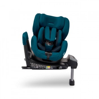 Recaro Cadeira-Auto Salia Prime Mat Black