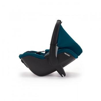 Recaro Cadeira-Auto Salia Elite Select Night Black