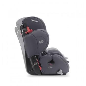 Recaro Cadeira-Auto Young Sport Hero Prime Mat Black