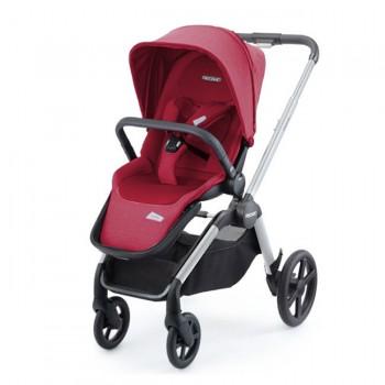 Recaro Duo Celona Salia Elite Select Garnet Red