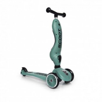 Scoot and Ride Highwaykick Trotineta One Forest 3416