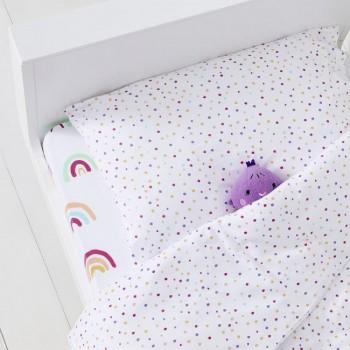 Snüz Capa de Edredon + Fronha Colour Spots BD028EF