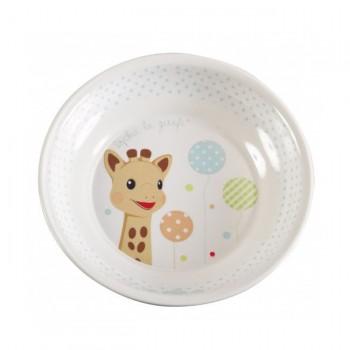 Sophie la Girafe Conjunto de Refeição Balões 470006