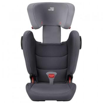 Römer Cadeira-Auto KidFix III M Storm Grey