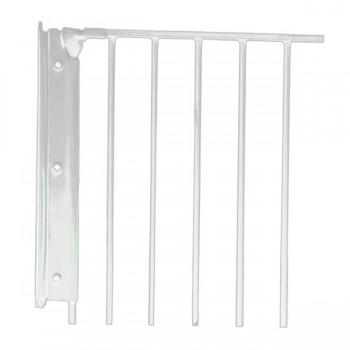 Baby Dan Kit Fixação à Parede Branco Configure Flex 4854-2400-13