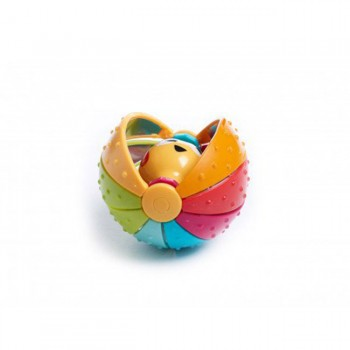Tiny Love Brinquedo Spin Ball