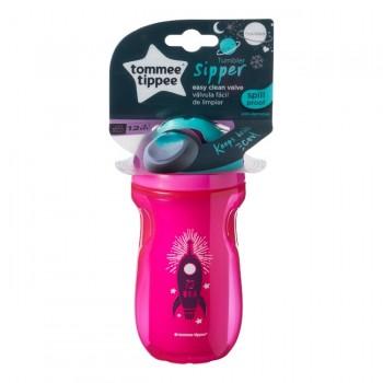 Tommee Tippee Copo Térmico Rosa 44712991