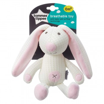 Tommee Tippee Peluche Transpirável Betty the Bunny 470003