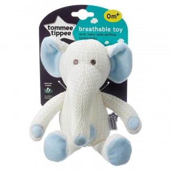 Tommee Tippee Peluche Transpirável Eddy the Elephant 470000