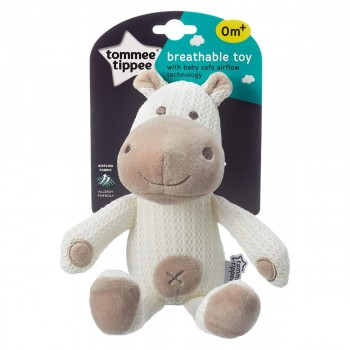 Tommee Tippee Peluche Transpirável Harry the Hippo 470001