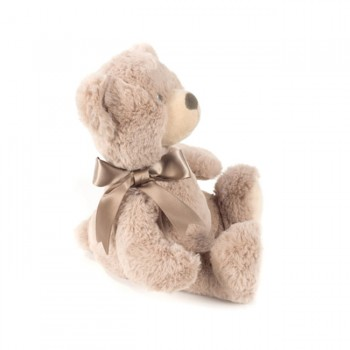 Pasito a Pasito Urso Peluche Castanho 35cm 74598