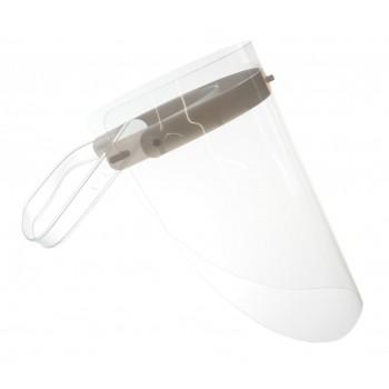 Viseira de Proteção Individual c/ Aroma a Limão 300 Micrómetros EPI3