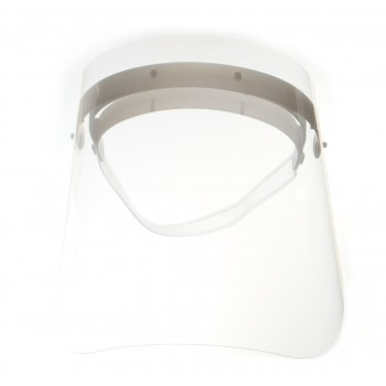 Viseira de Proteção Individual c/ Aroma a Limão 500 Micrómetros EPI2