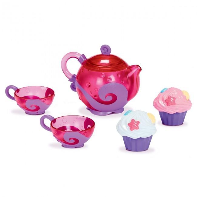 Munchkin Serviço de Chá e Cupcakes Para o Banho 11688