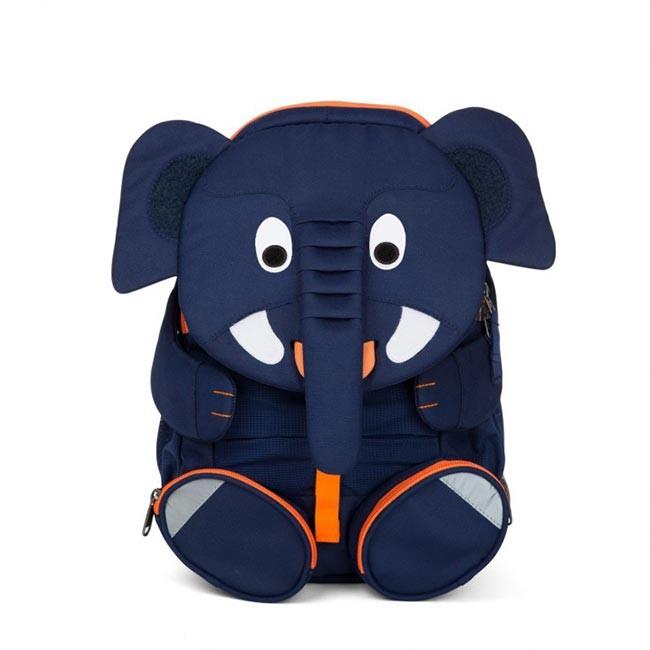 Affenzahn Mochila 3-5 Anos Elefante