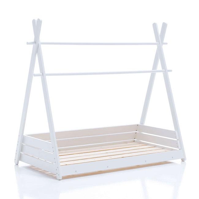 Alondra Estrutura Cama Montessori HOMY NA140-M70