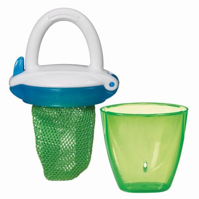 Anel de Alimentação Deluxe com Protecção Verde