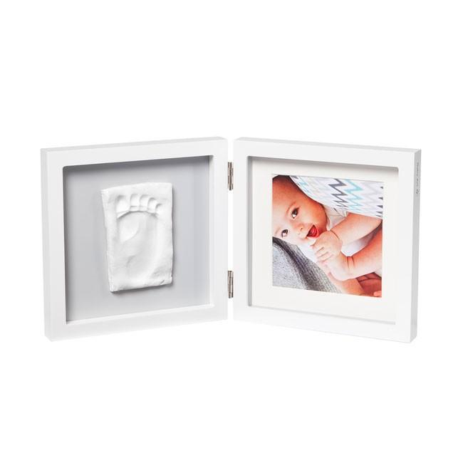 Baby Art Moldura My Baby Style Frame Grey (